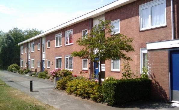 Sociale huurwoningen
