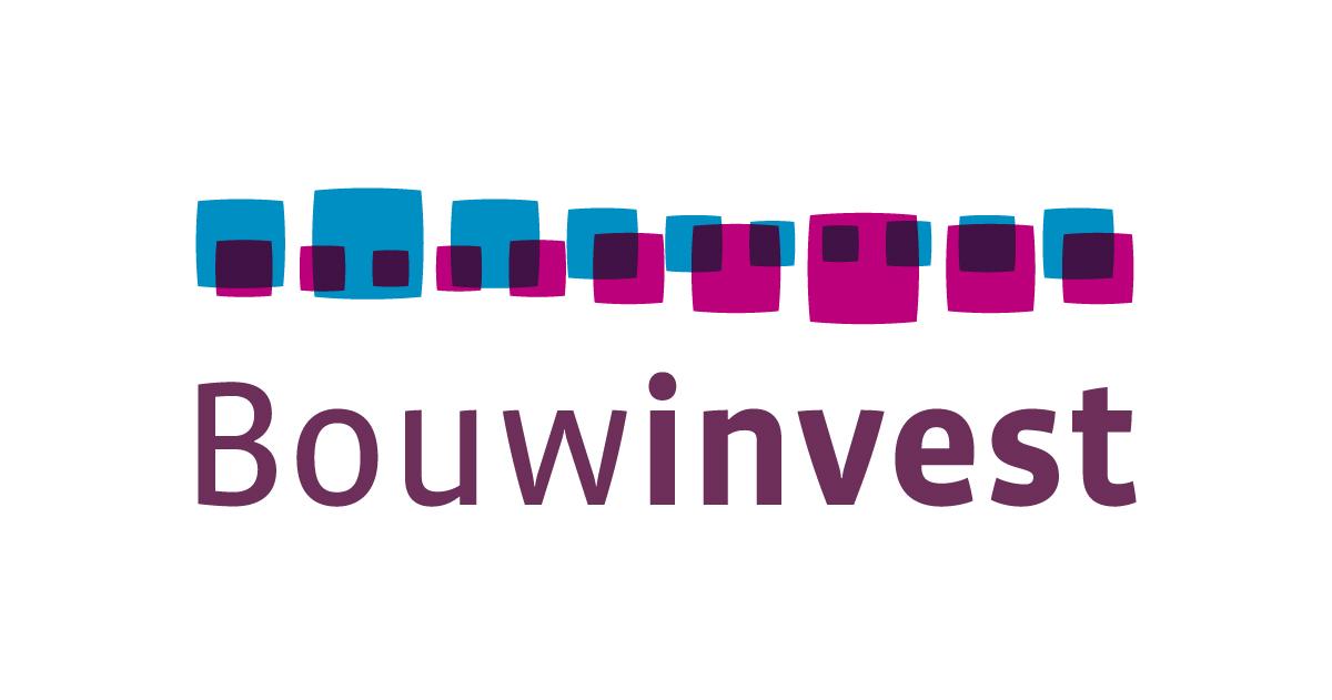 Logo Bouwinvest