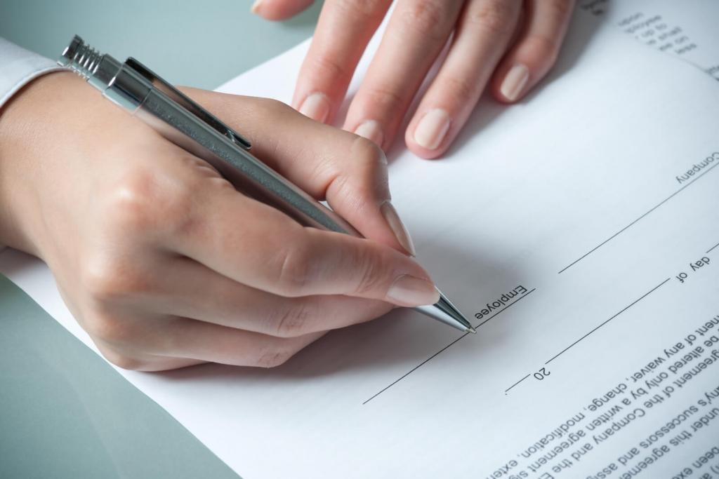 verhuurrendement contract